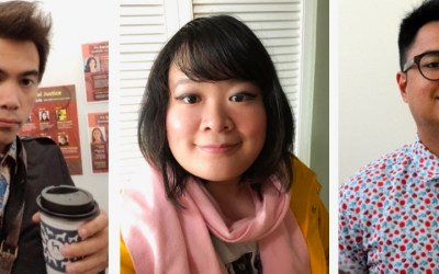 Three Filipino authors in LiterAsian Festival 2020
