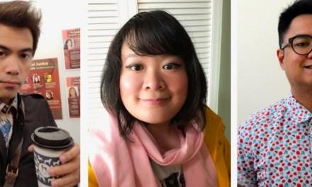 Three Filipino authors in LiterAsian Festival 2020