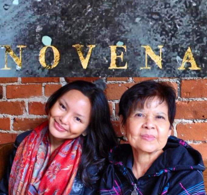 Shirley Camia's 'Novena' a meditation on grieving and healing