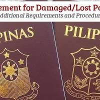 How to Get Replacement for Damaged or Lost Philippine Passport