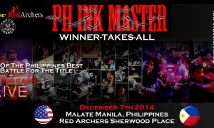 phink Master 2014
