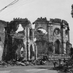 Battle-of-Manila-1945-Santo-Domingo-Church