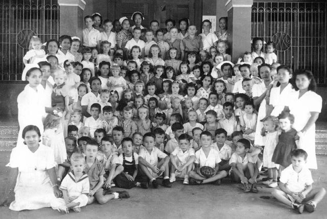 Holy-Ghost-Childrens-Home-1942-Angus-Lorenzen