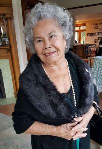 Ruth Renfrow turns 100