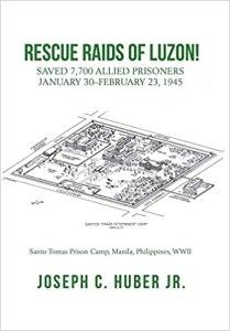 Rescue Raids of Luzon! (cover)
