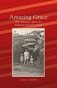 Amazing Grace, 2015, by Grace Brown