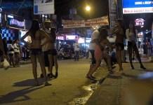 philippines, tondo, sex trade, prostitution, poverty, crime