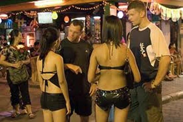 Bacolod prostitutes