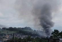 Marawi, lockdown, crisis, martial law
