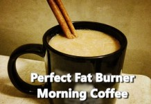 coffee fat burning recipe in tagalog
