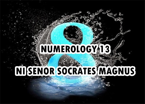 NUMEROLOGY: Ang numerong Eight   PhilippineOne