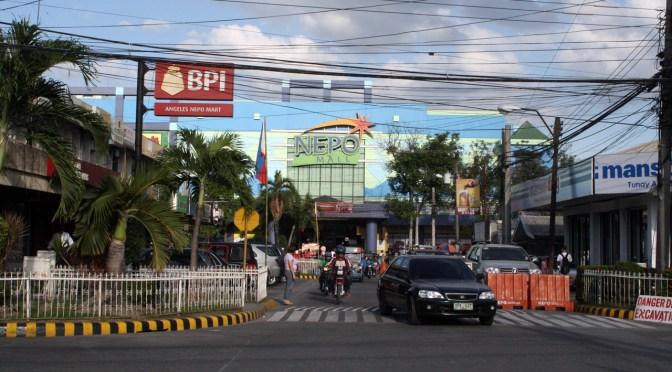 8日目 フィリピンで携帯電話を買う方法!長期留学で遊びたいなら携帯は必須アイテム!