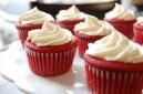 Red Velvet Cupcake Recipe