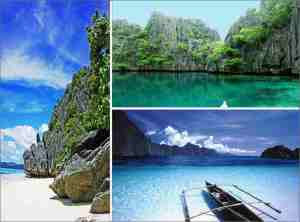 To get to Coron from El Nido, you must take a ferry. These ferries take approximately 8 hours and run daily.