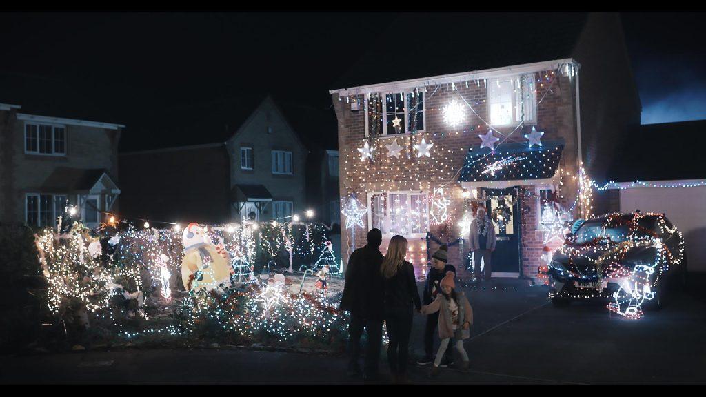 night exteriors cinematography