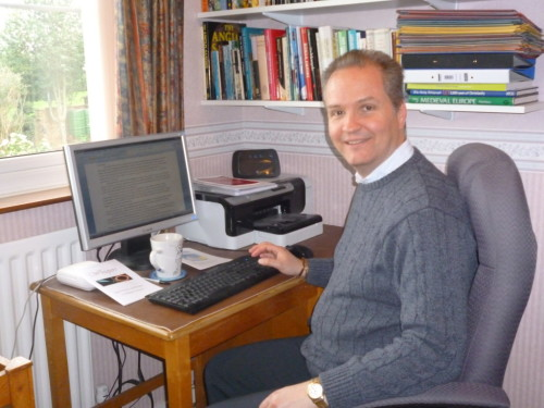 Author Philip