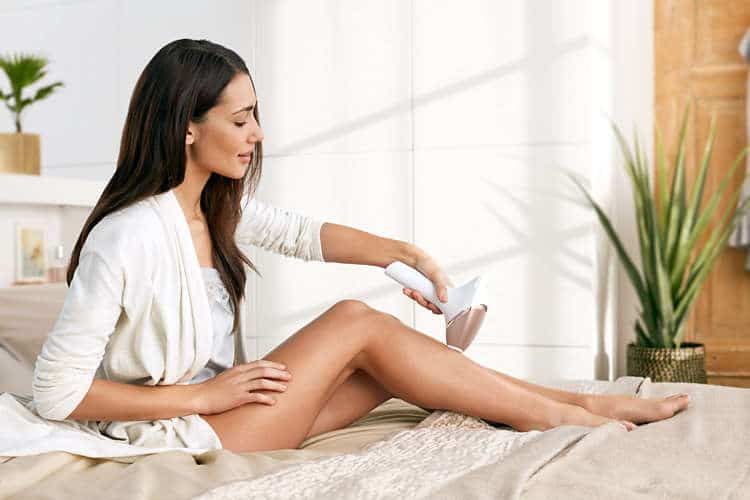 philips lumea prestige - Hair Removal Devices Review