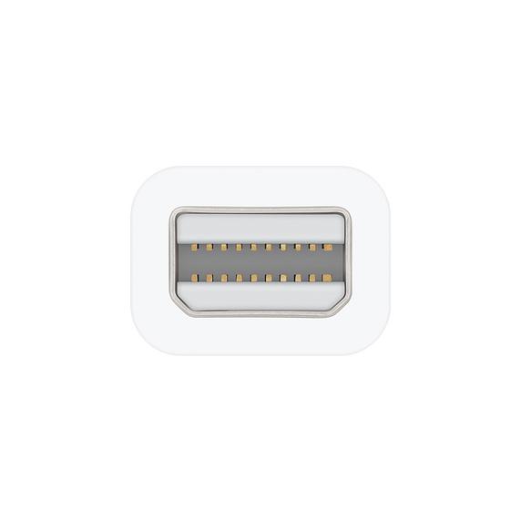 Apple Adaptador De Thunderbolt Para Firewire Img 02