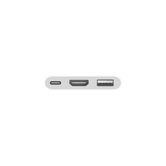 Apple Adaptador De Usb C Para Av Digital Multiporta Img 03