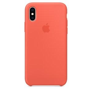 Capa De Silicone Para Iphone Xs Nectarina Img 01