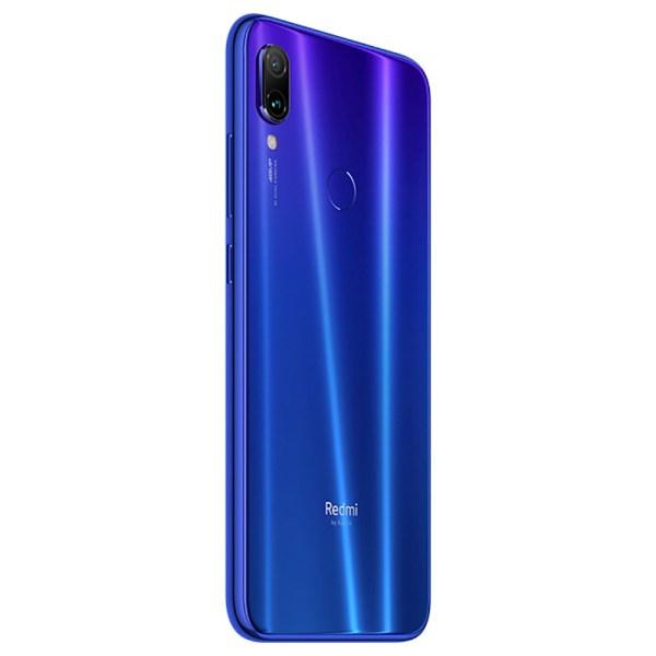 Celular Xiaomi Redmi Note 7 Azul Img 03