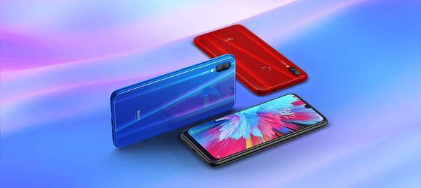 Celular Xiaomi Redmi Note 7 Multicores Img 02