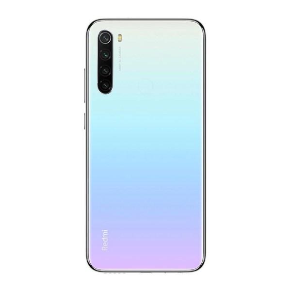 Celular Xiaomi Redmi Note 8 Branco Img 03