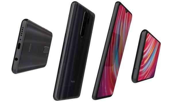 Celular Xiaomi Redmi Note 8 Pro Cinza Mineral IMG 14