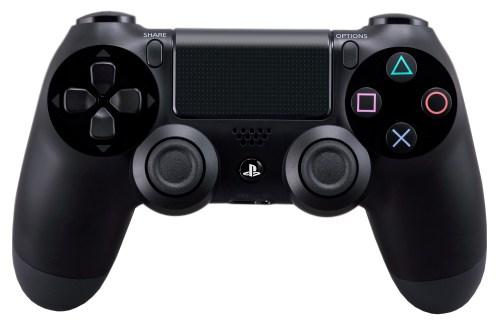 Controle Sem Fio Dualshock 4 Para Sony Playstation 4 Preto Img 01