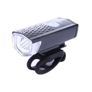 Farol de Bike LED 300 Lumens Recarregavel USB RPL 2255 IMG 01