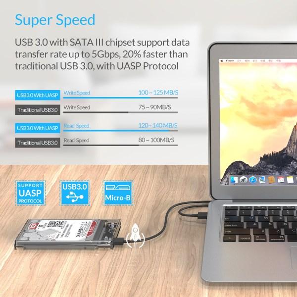 HD Externo Transparente 1TB Western Digital IMG 05