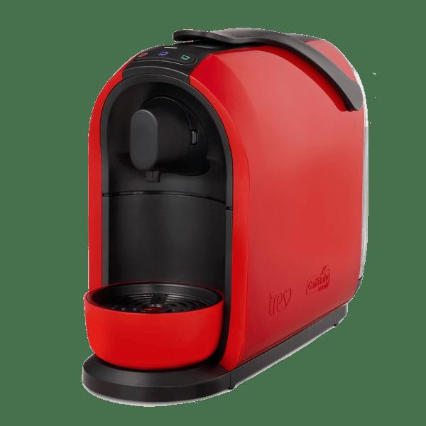 Máquina De Café Espresso Tres Corações S24 Mimo Vermelha Img 08