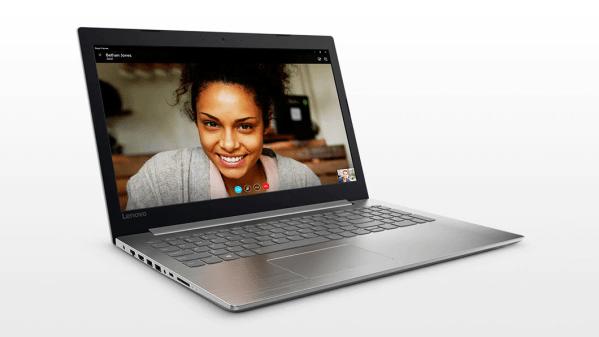 Notebook Lenovo Ideapad 320 15ikb 80yh0009br Img 02