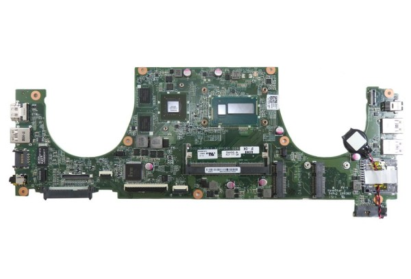 Placa Mae Notebook Dell Vostro V14t 5470 A30 Img 02