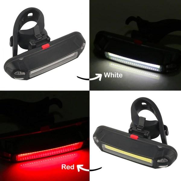 Sinalizador de Bike LED 100 Lumens IMG 07