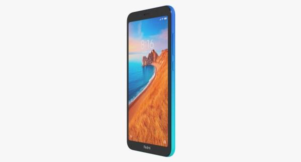 Xiaomi Redmi 7a Azul Brilhante Img 07