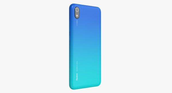 Xiaomi Redmi 7a Azul Brilhante Img 16