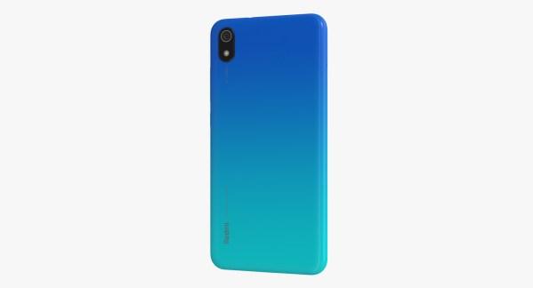Xiaomi Redmi 7a Azul Brilhante Img 21