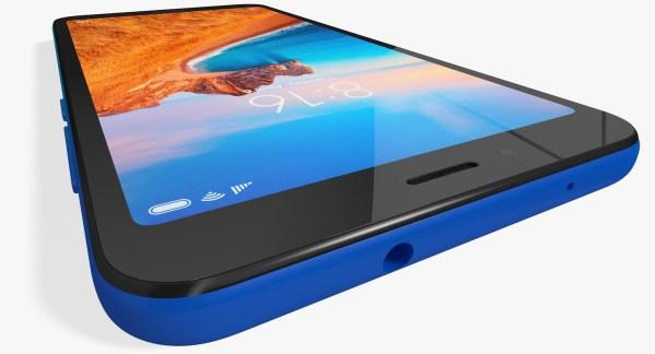 Xiaomi Redmi 7a Azul Brilhante Img 41