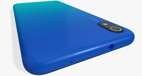 Xiaomi Redmi 7a Azul Brilhante Img 43