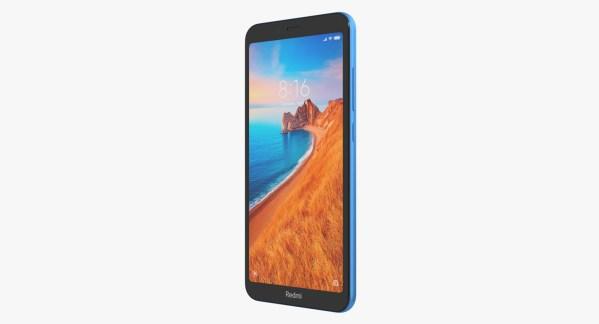 Xiaomi Redmi 7a Azul Fosco Img 06
