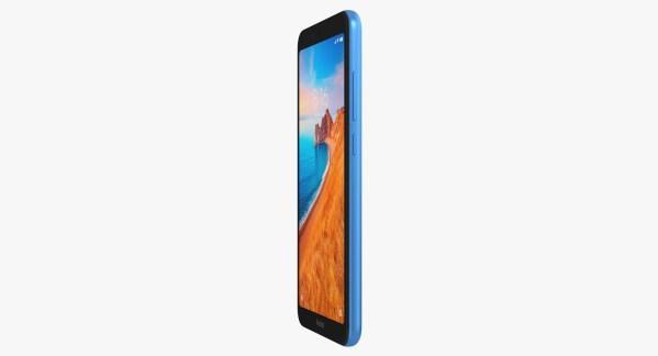 Xiaomi Redmi 7a Azul Fosco Img 09