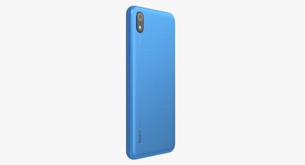 Xiaomi Redmi 7a Azul Fosco Img 15
