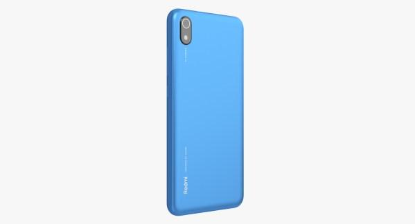 Xiaomi Redmi 7a Azul Fosco Img 16