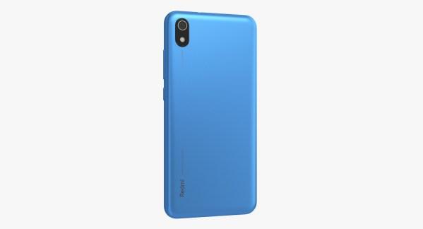 Xiaomi Redmi 7a Azul Fosco Img 18