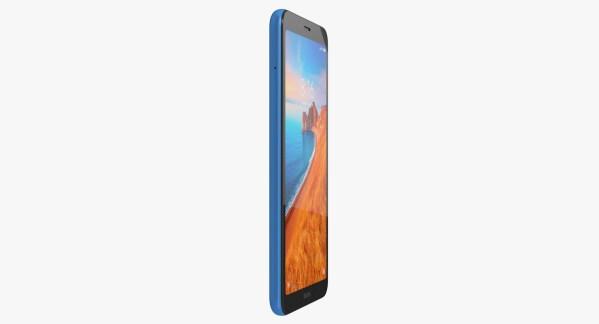 Xiaomi Redmi 7a Azul Fosco Img 30