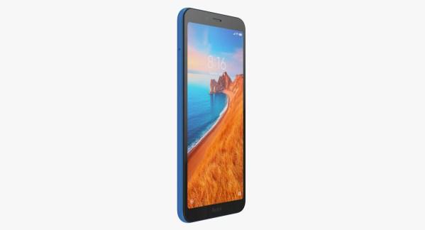 Xiaomi Redmi 7a Azul Fosco Img 32