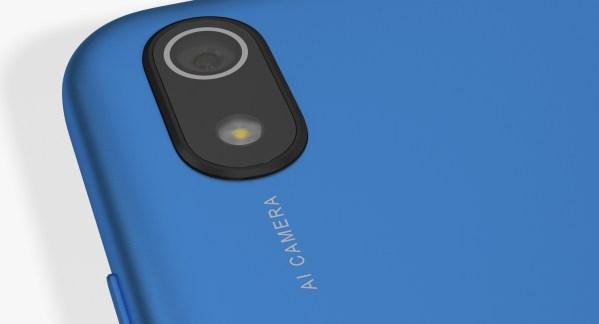 Xiaomi Redmi 7a Azul Fosco Img 37