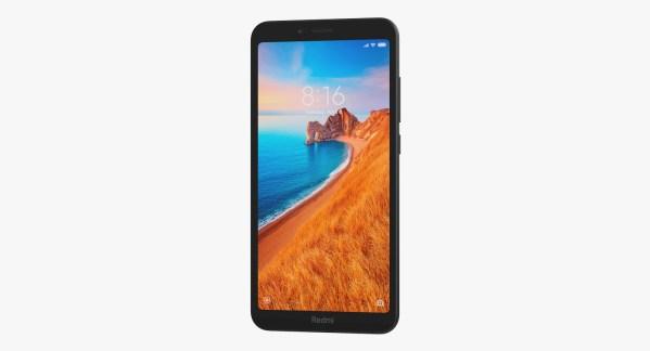 Xiaomi Redmi 7a Preto Img 03