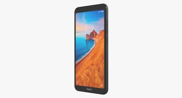 Xiaomi Redmi 7a Preto Img 06